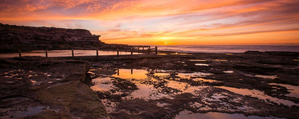 Best Sydney Photography Locations – Anthony Clark